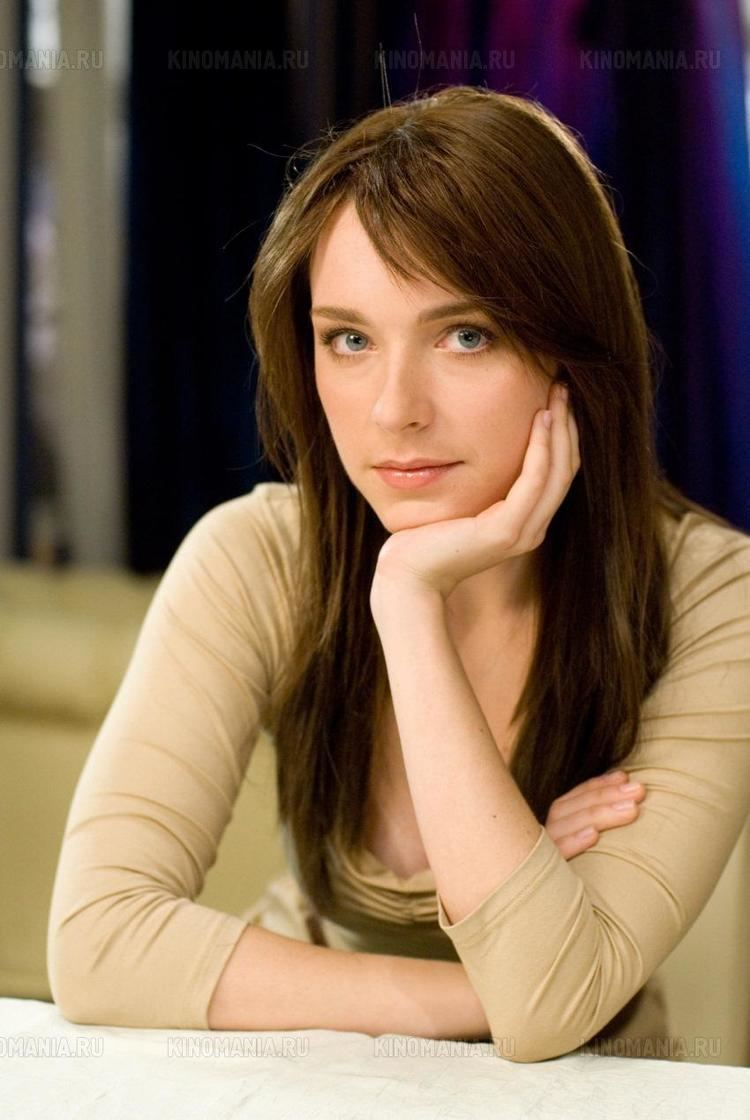 Russian actress Maria Antonova: biography, roles in movies and TV shows 41