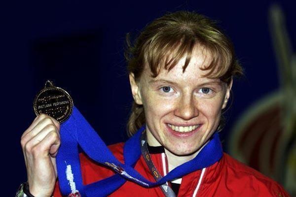 Svetlana Feofanova Athlete profile for Svetlana Feofanova iaaforg