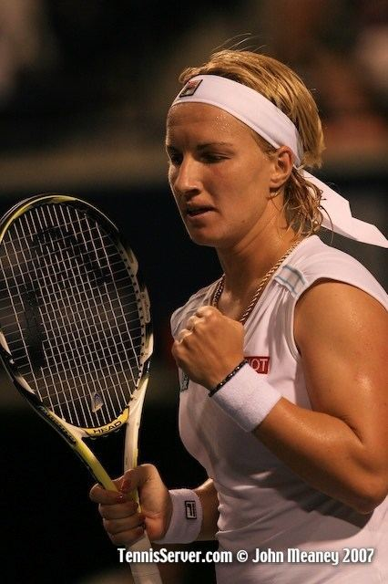 Svetlana Kuznetsova Svetlana Kuznetsova RUS Tennis Server Profile
