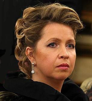 Svetlana Medvedeva httpsuploadwikimediaorgwikipediacommonsee