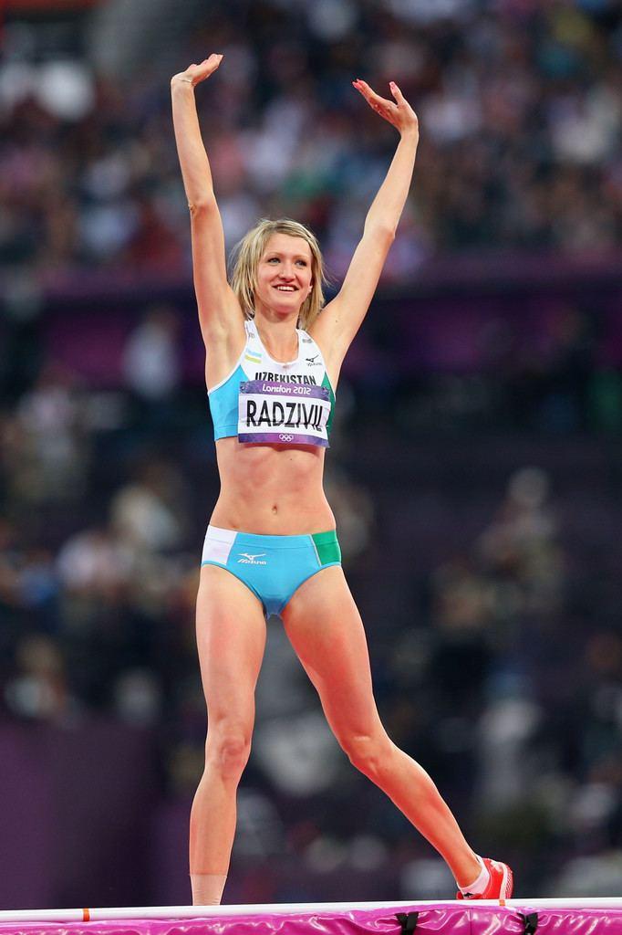Svetlana Radzivil www2pictureszimbiocomgiOlympicsDay15Athlet