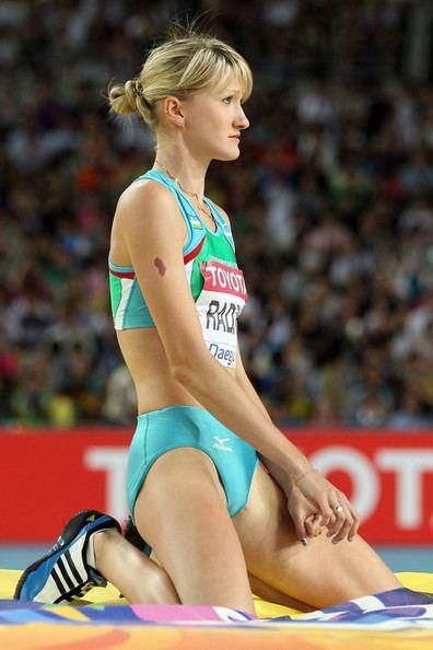Svetlana Radzivil Svetlana Radzivil Photos 13th IAAF World Athletics