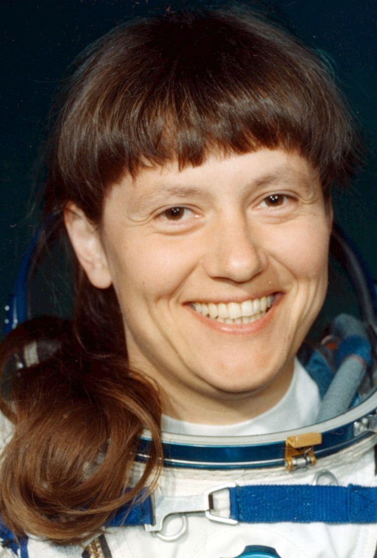 Svetlana Savitskaya Cosmonaut Biography Svetlana Savitskaya