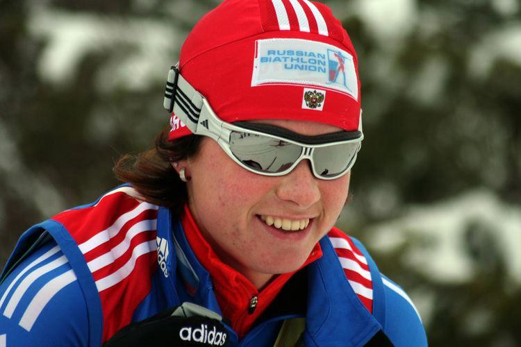 Svetlana Sleptsova Biathlon News What will happen with Svetlana Sleptsova