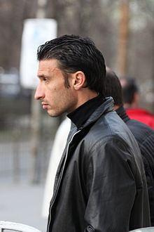 Svetoslav Petrov (footballer, born 1978) httpsuploadwikimediaorgwikipediacommonsthu