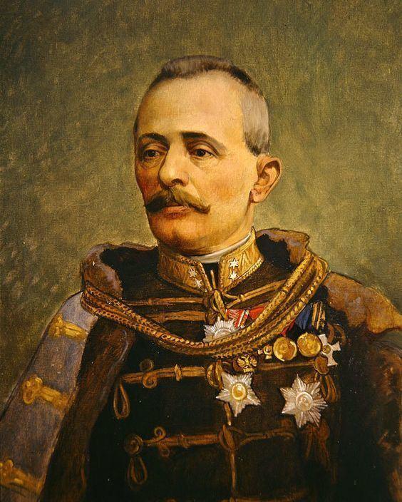 Svetozar Boroević von Bojna Avatar