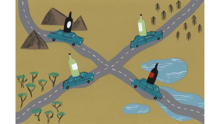 Swabia PUNCH Why Swabia Is Europe39s Next Great Wine Region