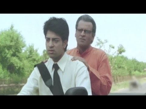 Manoj Bajpai Swami Comedy Scene 810 YouTube