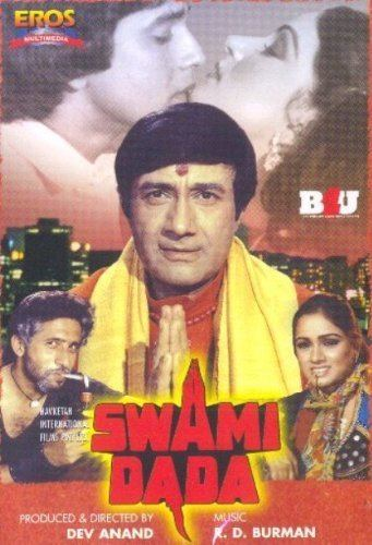 Swami Dada 1982 Hindi Movie Watch Online Filmlinks4uis