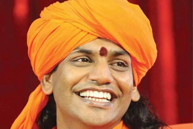 Swami Nithyananda nithyanandasep21jpg