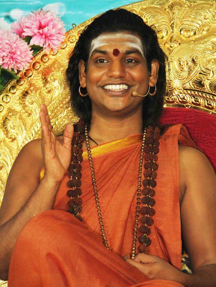 Swami Nithyananda wwwfreevisuals4ucomphotos201210SwamiNithyan