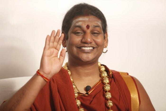 Swami Nithyananda Nithyananda Diary 01st Feb 2014 Padukapuja Satsang e