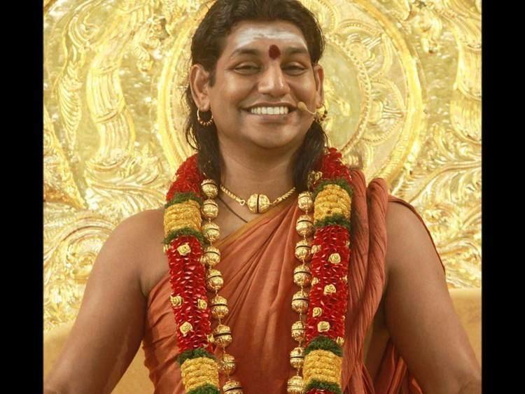 Swami Nithyananda SWAMI NITHYANANDA YouTube