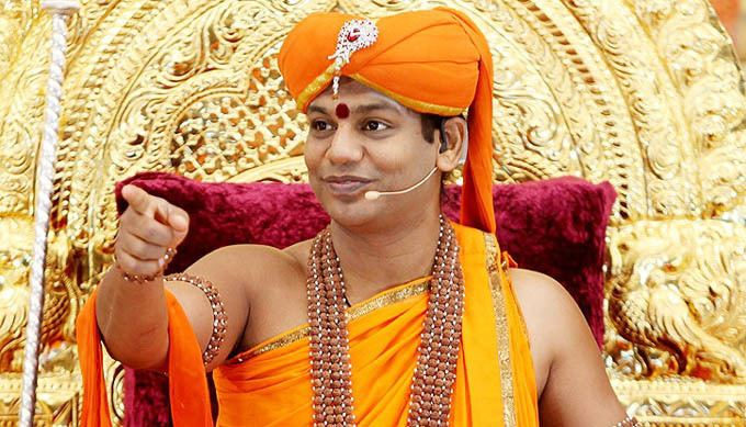 Swami Nithyananda Swami Nithyananda Case Will Justice Prevail NewsClick