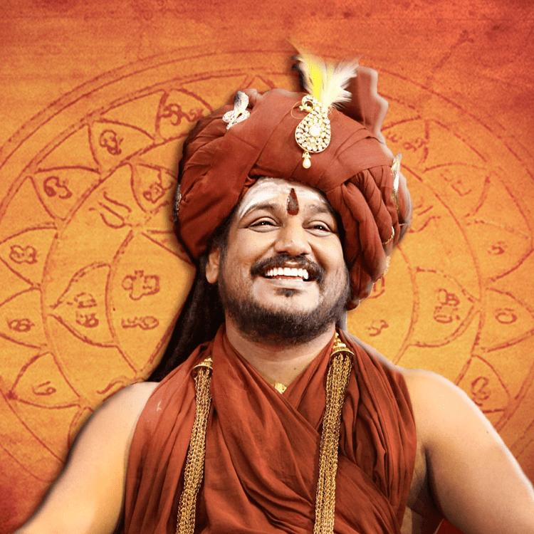 Swami Nithyananda Nithyananda TV YouTube
