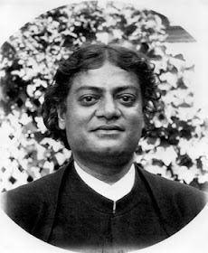 Indian films and posters from 1930: film (Swami Vivekananda)(1955)