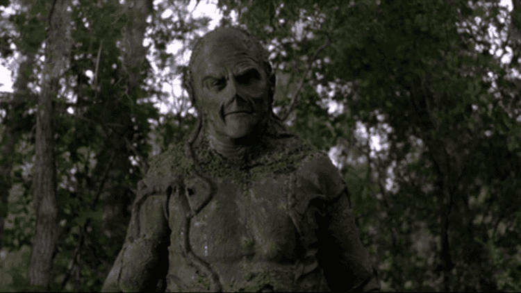 Swamp Thing (film) What Even Is This Movie Wes Cravens Swamp Thing 1982
