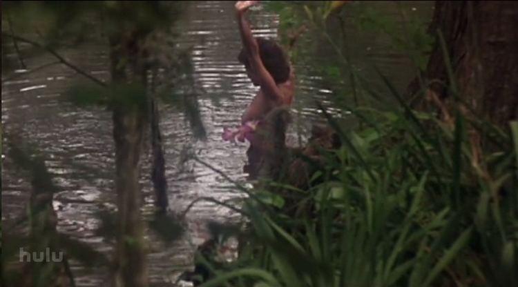 Swamp Thing (film) Super Movie Monday Swamp Thing Hero Go Home