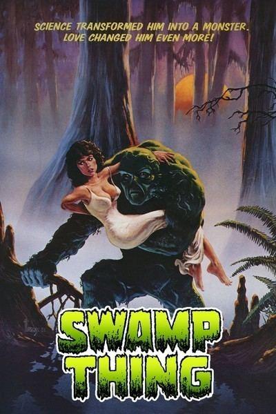 Swamp Thing (film) Swamp Thing Movie Review Film Summary 1982 Roger Ebert