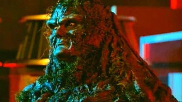 Swamp Thing: The Series - Alchetron, the free social encyclopedia
