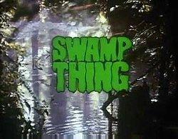Swamp Thing: The Series Swamp Thing The Series Wikipedia