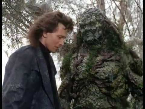 Swamp Thing: The Series Swamp Thing quotTataniaquot 44 YouTube