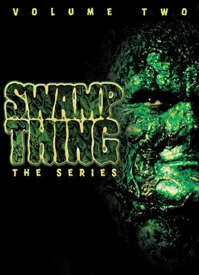 Swamp Thing: The Series Swamp Thing The Series is a science fiction actionadventure