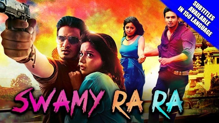 Swamy Ra Ra Swamy Ra Ra 2017 New Released Full Hindi Dubbed Movie Nikhil