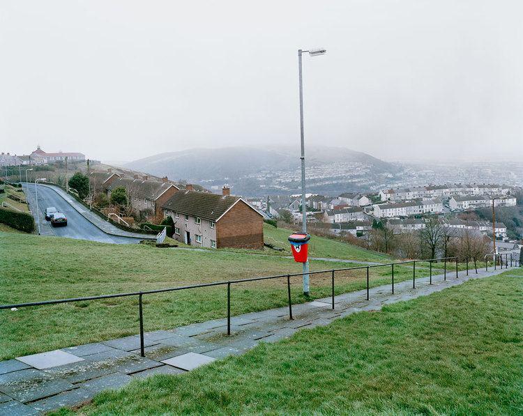 Swansea Beautiful Landscapes of Swansea