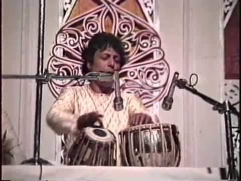 Swapan Chaudhuri Pandit Swapan Chaudhuri Indian tabla Master YouTube