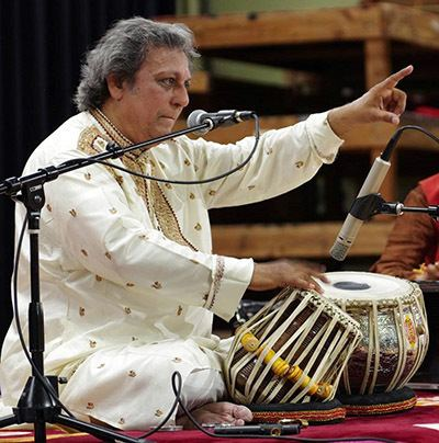 Swapan Chaudhuri Tabla Niketan Events