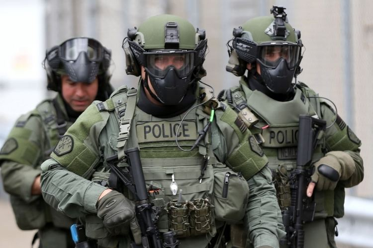 SWAT New SWAT Documents Give Snapshot of Ugly Militarization of US Police
