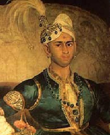 Swathi Thirunal Rama Varma H H Maharaja Swathi Thirunal Rama Varma Hari39s Carnatic