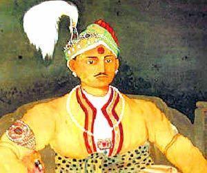 Swathi Thirunal Rama Varma Sri Swathi Thirunal Rama Varma Swathi Thirunal Biography Life