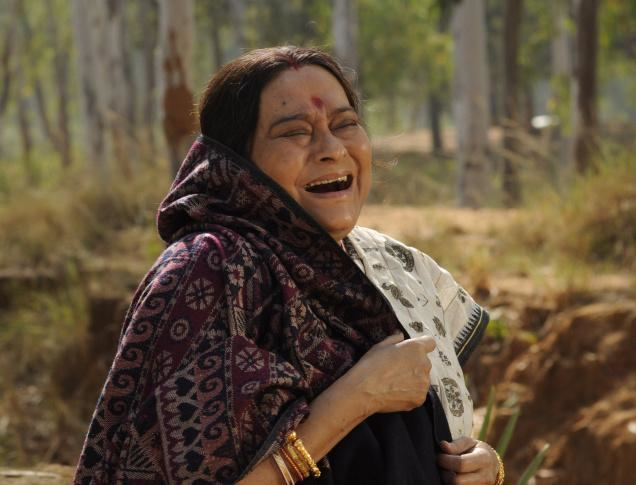 Swatilekha Sengupta Out of the shadow Business Line