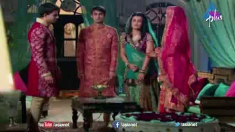 Swayamvaram Swayamvaram I Episode 252 050814 YouTube