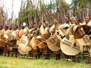 Swazi people