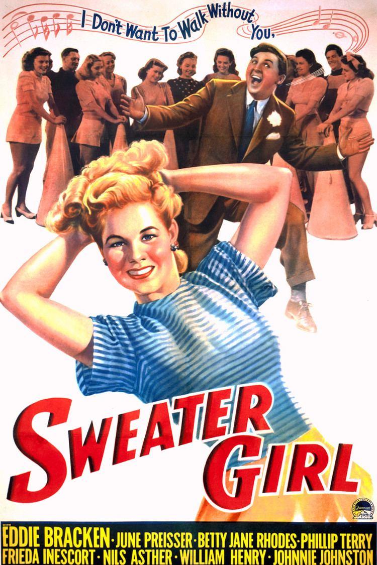 Sweater Girl (film) wwwgstaticcomtvthumbmovieposters45791p45791