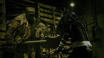 Sweatshop (film) FilmBizarrocom From extreme underground horror reviews to