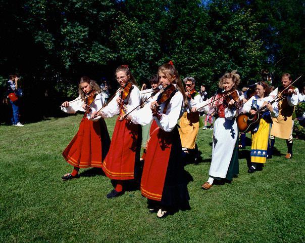 Sweden Culture of Sweden
