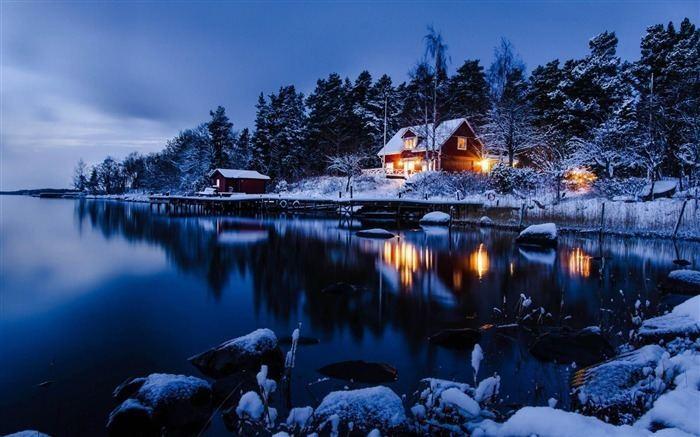 Sweden Beautiful Landscapes of Sweden