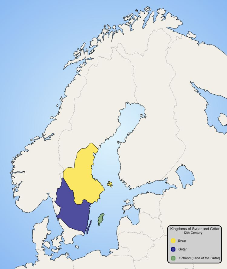 Swedes (Germanic tribe)