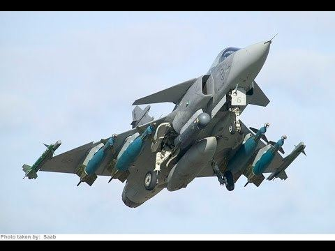 Swedish Air Force Swedish Air Force MOST FEARED military fighter aircraft YouTube