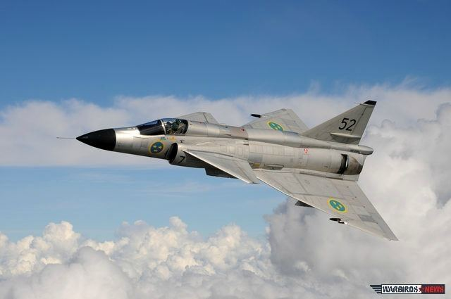 Swedish Air Force Swedish Air Force Historic Flight Preserves Military Aviation Heritage