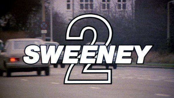 Sweeney 2 Sweeney 2 1978