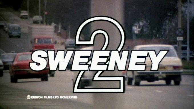 Sweeney 2 Nick Love Plans Sweeney 2 FilmNav