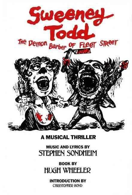 Sweeney Todd: The Demon Barber of Fleet Street t3gstaticcomimagesqtbnANd9GcQ2XTmWwz6m4GfbU