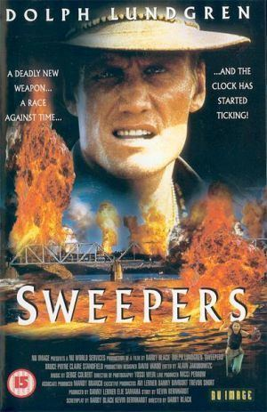 Sweepers (film) April 4th 2014 Sweepers 1998 The League of Dead Films