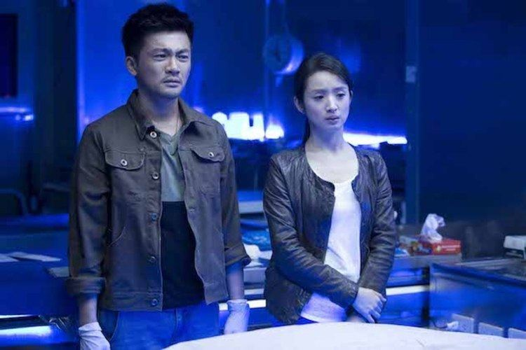 Sweet Alibis 2014 Review SWEET ALIBIS An Uneven But Wacky Taiwanese Genre Film