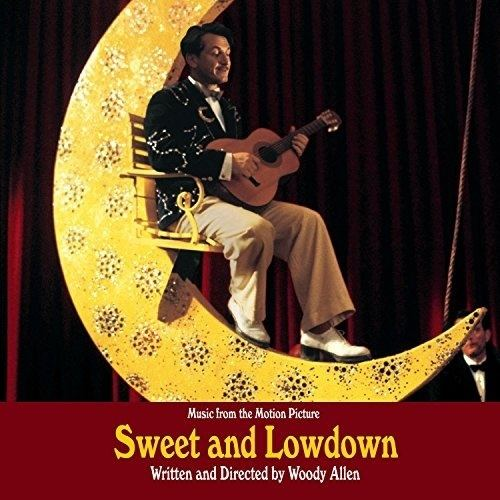 Sweet and Lowdown Sweet and Lowdown Original Soundtrack Songs Reviews Credits